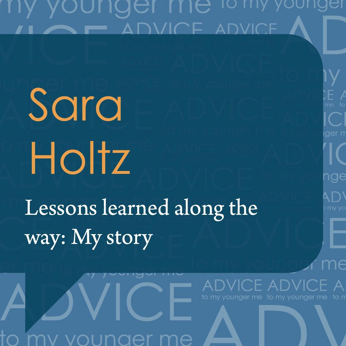 Sara Holtz