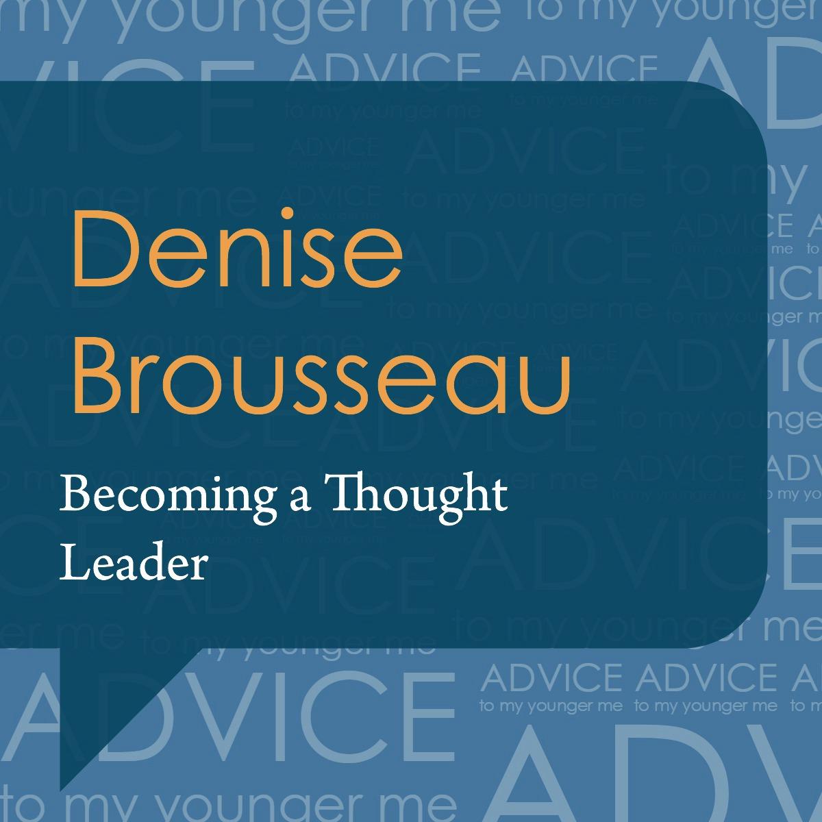 Denise Brousseau
