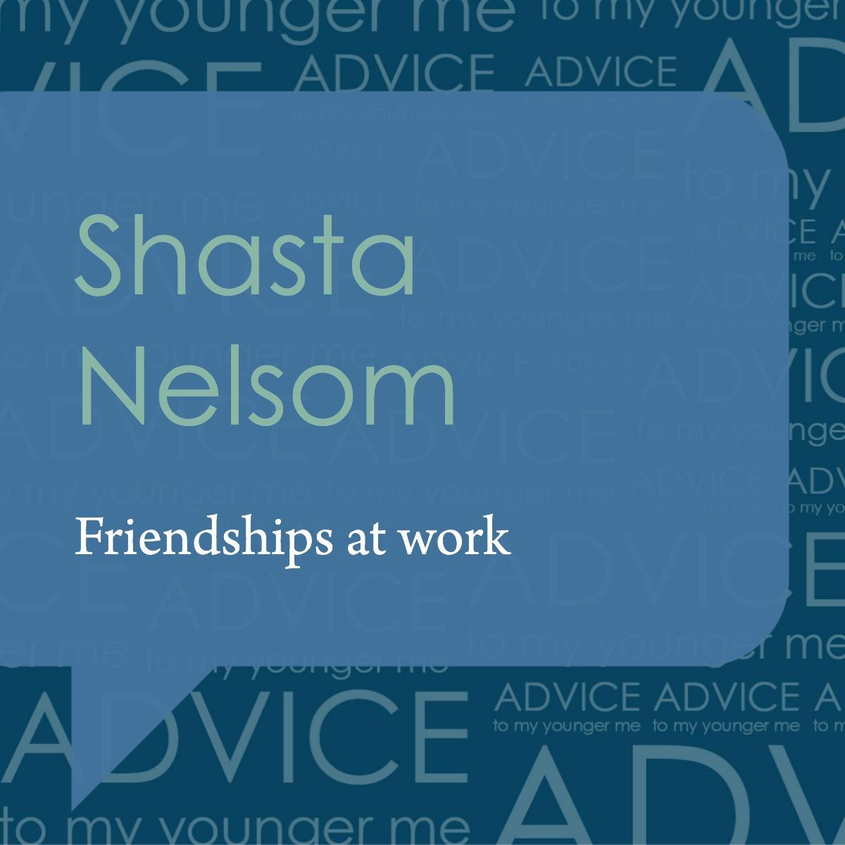Shasta Nelsom