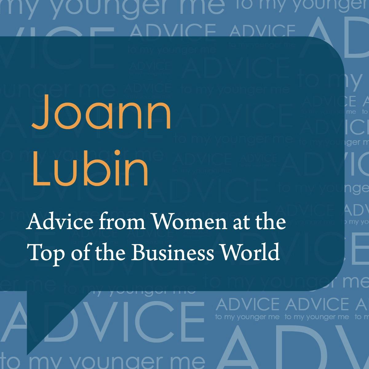 Joann Lubin