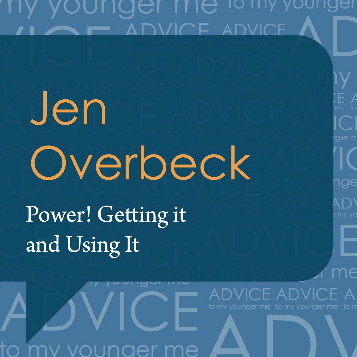 Jen Overbeck