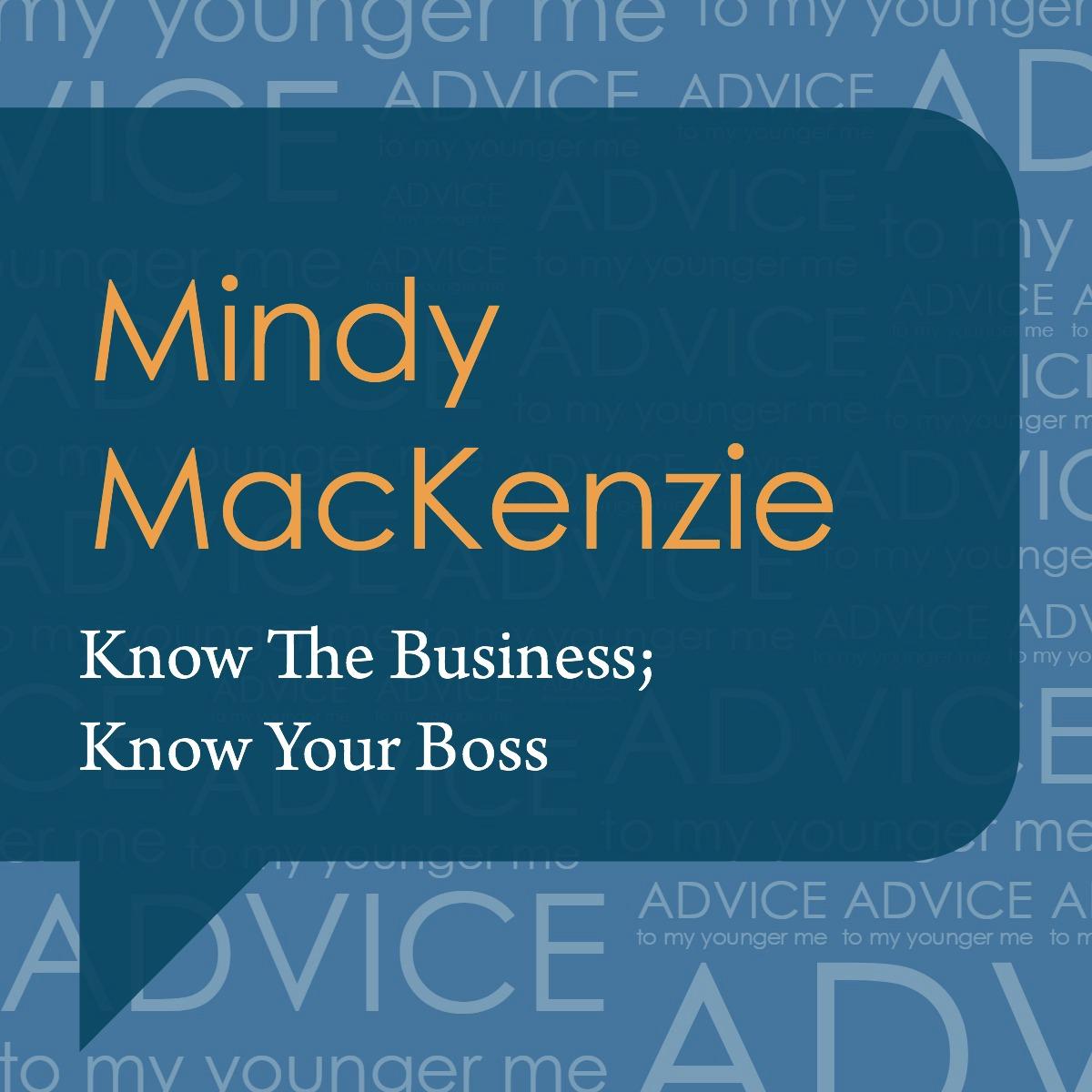 Mindy MacKenzie