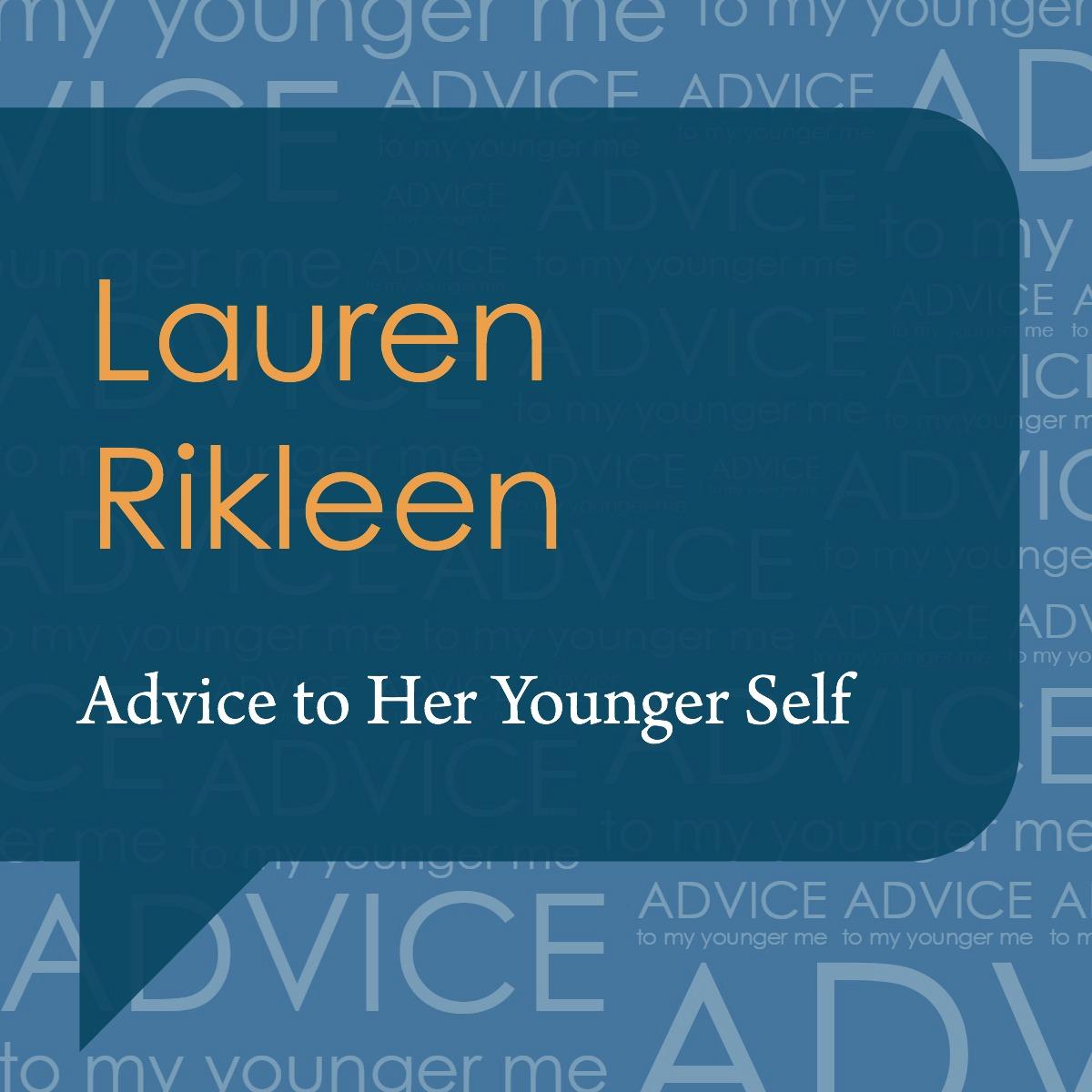 Lauren Rikleen