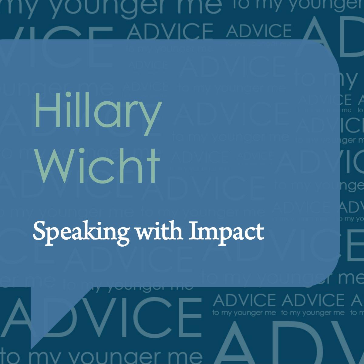 Hillary Wicht
